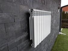 radiátor UNO-500