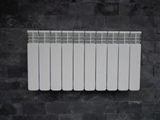 Hliníkový italský radiátor Helyos 350