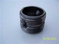 Spojovací matka pro hliníkové radiátory - nypl