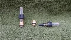 Regulační ventil s průtokoměrem