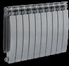 radiátor Catalonia Silver